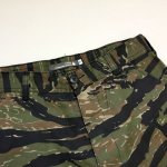 "画像2: COLOR COMMUNICATIONS""BDU TW CARGO""-TIGER CAMO (2)"