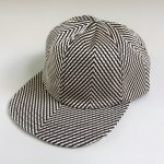 "画像1: FALCON BOWSE ""IGRIDOH SIX PANEL HAT"" hand made in America (1)"