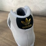 画像4: ADIDAS [アディダス] PRO MODEL SHOES - CLOUD WHITE (4)