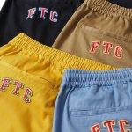 """画像5: FTC """"TWILL EASY PANTS"""" - KHAKI (5)"""