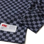 "画像4: FTC ""CHECKER GAME JERSEY"" - BLUE (4)"