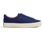 "画像3: LAST RESORT AB ""VM002 SUEDE LO"" - DEEP BLUE / WHITE (3)"