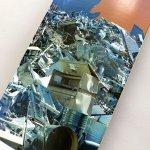 """画像3: THE KILLING FLOOR """"TYREE JOHNSON × JOHN VITALE 1"""" - 8.18inch (3)"""