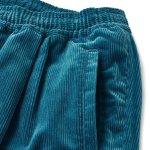 """画像2: FTC """"CORDUROY EASY PANTS"""" - NATURAL (2)"""