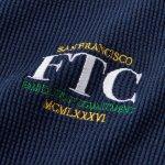 """画像2: FTC """"WAFFLE THERMAL TOP"""" - WHITE (2)"""