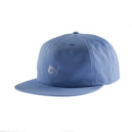 画像1: Magenta Skateboards / 6P HAT - Blue (1)