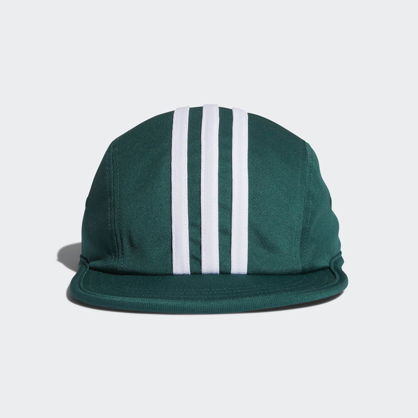 "画像1: adidas ""STRIPES 4PANEL"" - GREEN [CE2606] (1)"