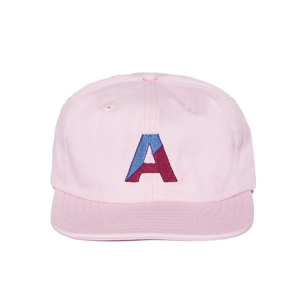 """画像1: ALLTIMERS """"A HAT"""" - PINK (1)"""