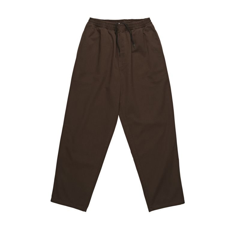 "画像1: POLAR SKATE CO. ""SURF PANTS"" - BROWN (1)"