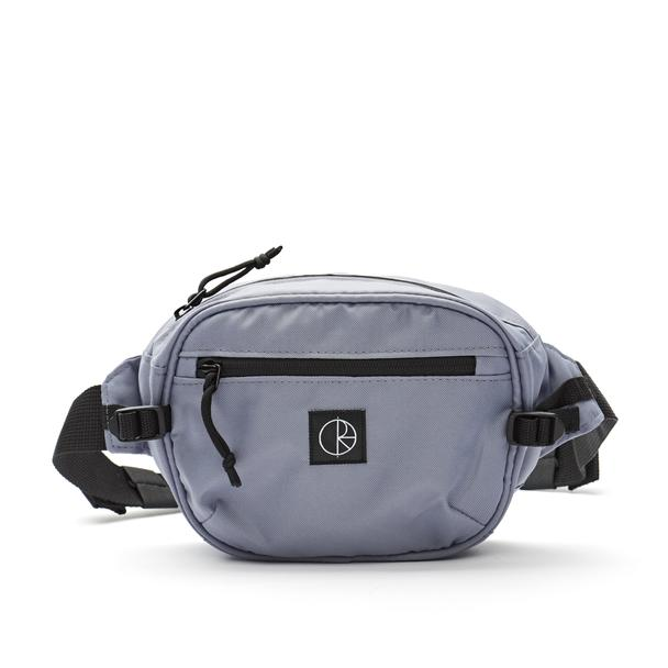 "画像1: POLAR SKATE CO. ""CORDURA HIP BAG""-GREY (1)"