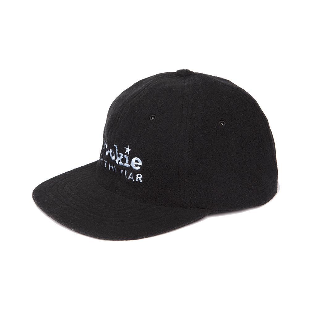 """画像1: ALLTIMERS """"ALLTIMERS""""ROTY FLEECE HAT-BLACK"""" (1)"""