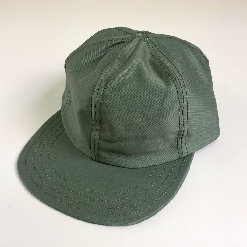 "画像1: FALCON BOWSE ""KAELA SIX PANEL HAT"" Hand made in America (1)"