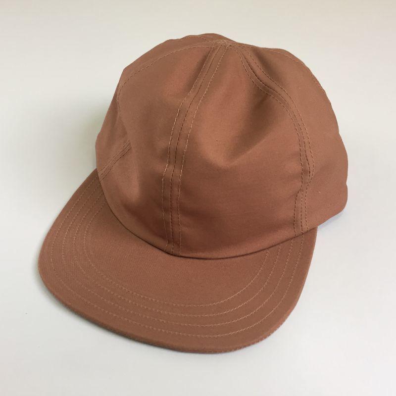 """画像1: FALCON BOWSE """"NICOLE SIX PANEL HAT"""" Hand made in America (1)"""