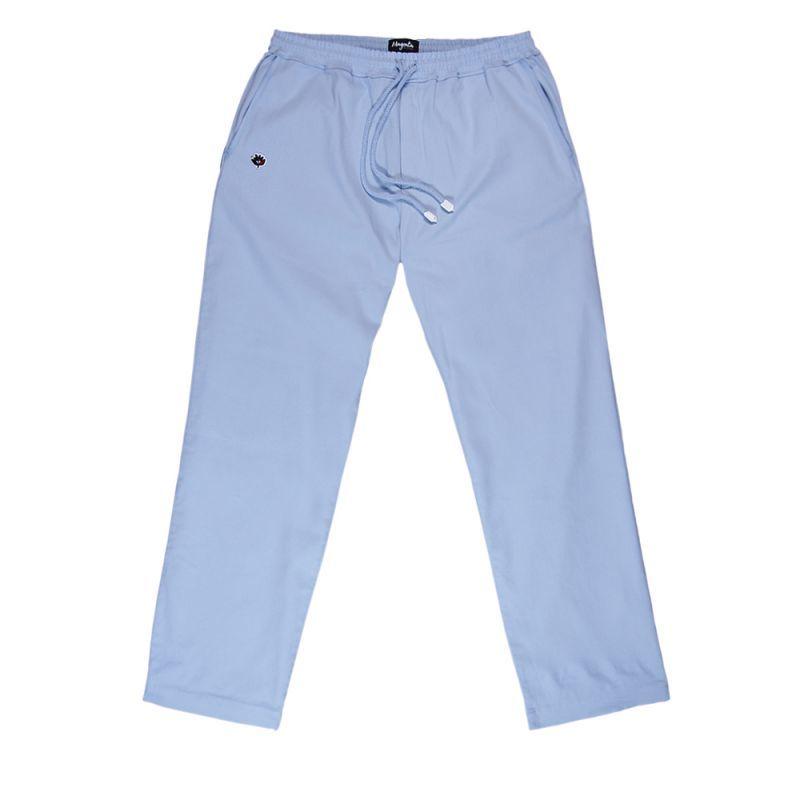 """画像1: MAGENTA SKATEBOARDS """"CLIMBING PANTS"""" - LIGHT BLUE (1)"""