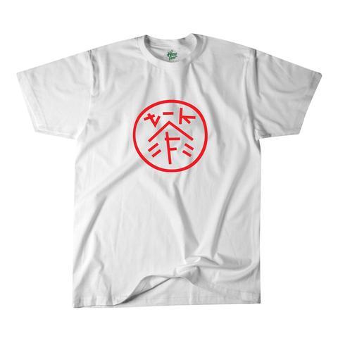 """画像1: THE KILLING FLOOR """"JAPAN TEE""""- WHITE (1)"""