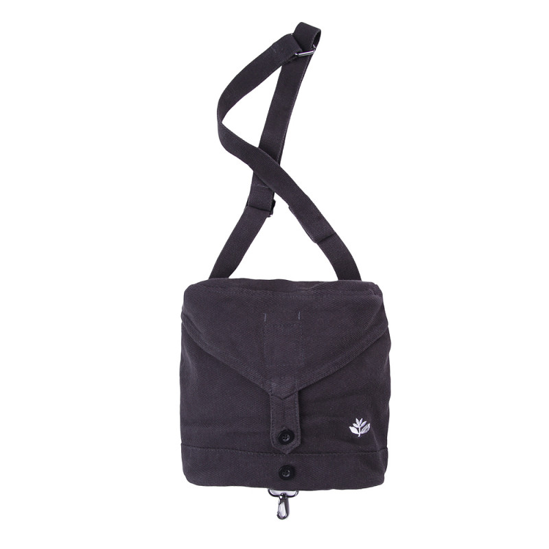 "画像1: MAGENTA ""AIME BAG"" - DARK NAVY (1)"