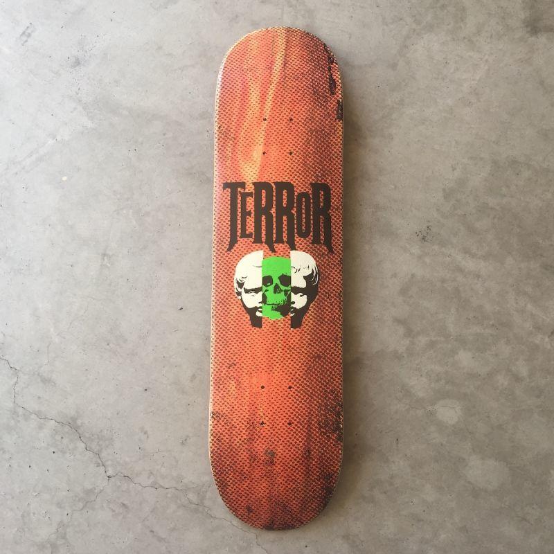 画像1: TERROR OF PLANET X [テラー オブ プラネット エックス] TOPX SKULL (1)