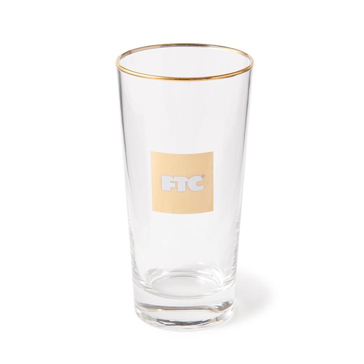 画像1: FTC  [エフティーシー] BEER GLASS (1)