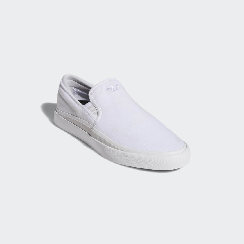 画像1: ADIDAS  [アディダス] SABALO SLIP-ON SHOES (1)