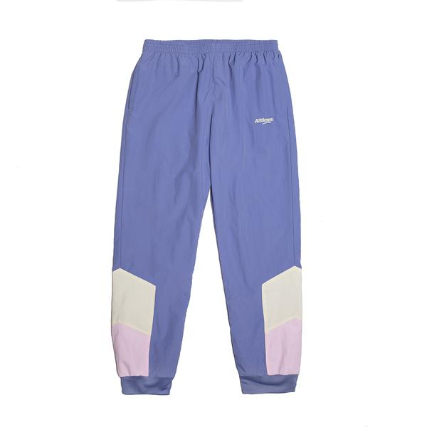 画像1: ALLTIMERS [オールタイマーズ] QUIK FAST TRACK PANTS PURPLE (1)