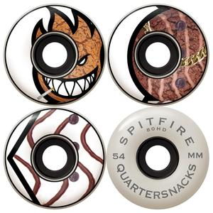 画像1: SPITFIRE x QUARTERSNACKS SPITFIRE x QUARTERSNACKS 80HD'S CLASSIC LIMITED WHEEL 54mm (1)