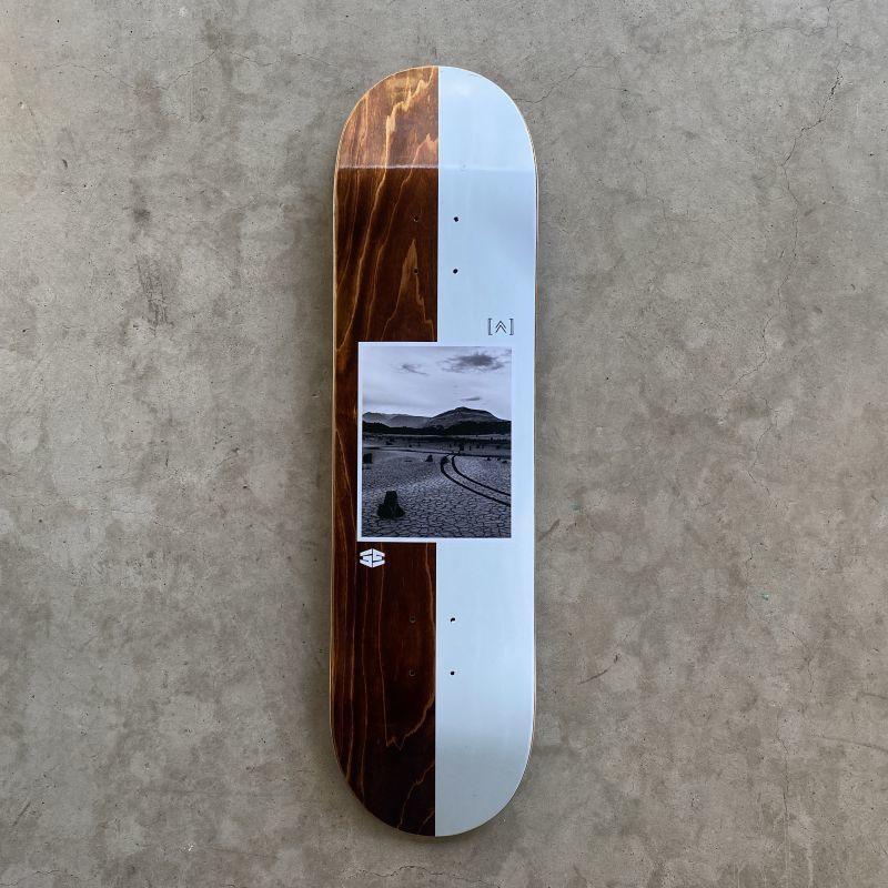 画像1: NORTHERN CO.[ノーザンカンパニー] Northern Co x 35th Jake Knapp Photo deck - 8.25 (1)