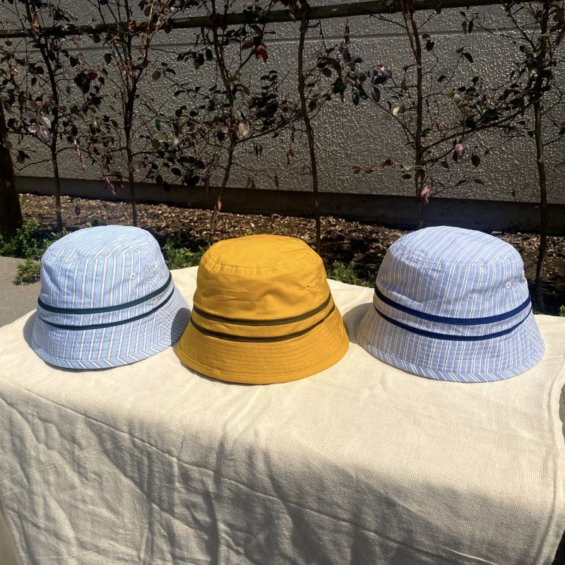 画像1: COMFORTABLE REASON / SENIOR HAT (1)