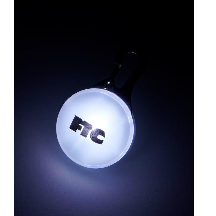 画像1: FTC [エフティーシー]  FTC x NITE IZE SPOTLIT (1)