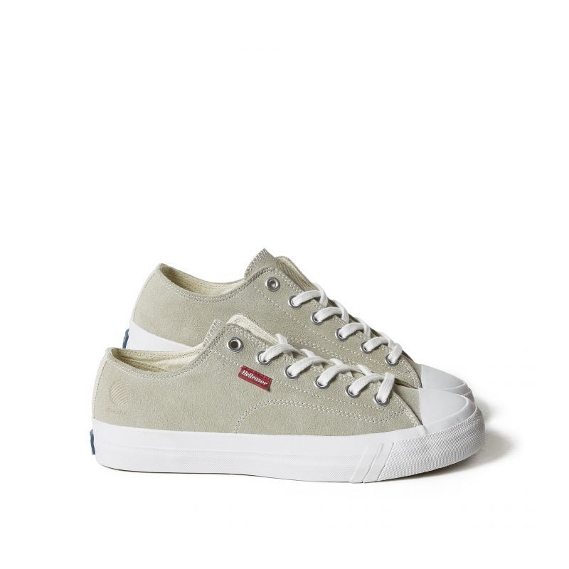 画像1: HELLRAZOR x PRO-Keds ROYAL AMERICA LO - LIGHT (1)