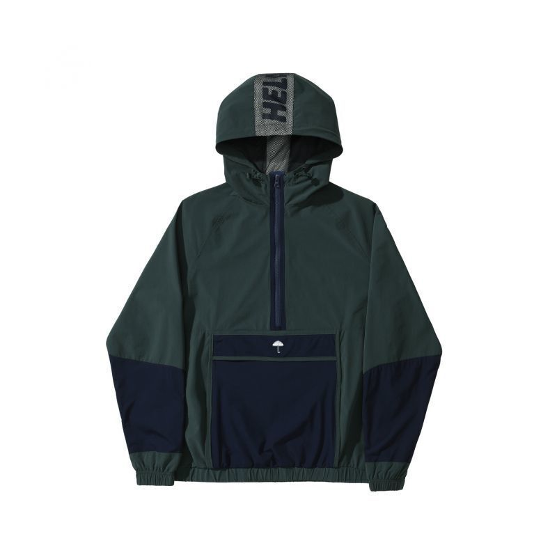"画像1: HELAS ""SPEED JACKET "" - GREEN (1)"