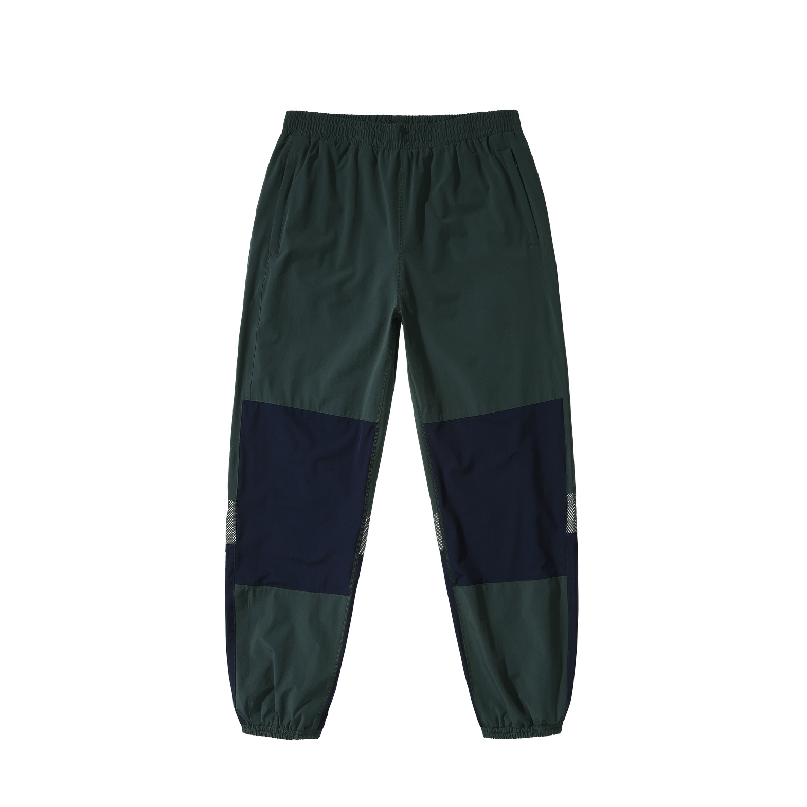 "画像1: HELAS ""SPEED TRACKSUIT PANTS"" - GREEN (1)"