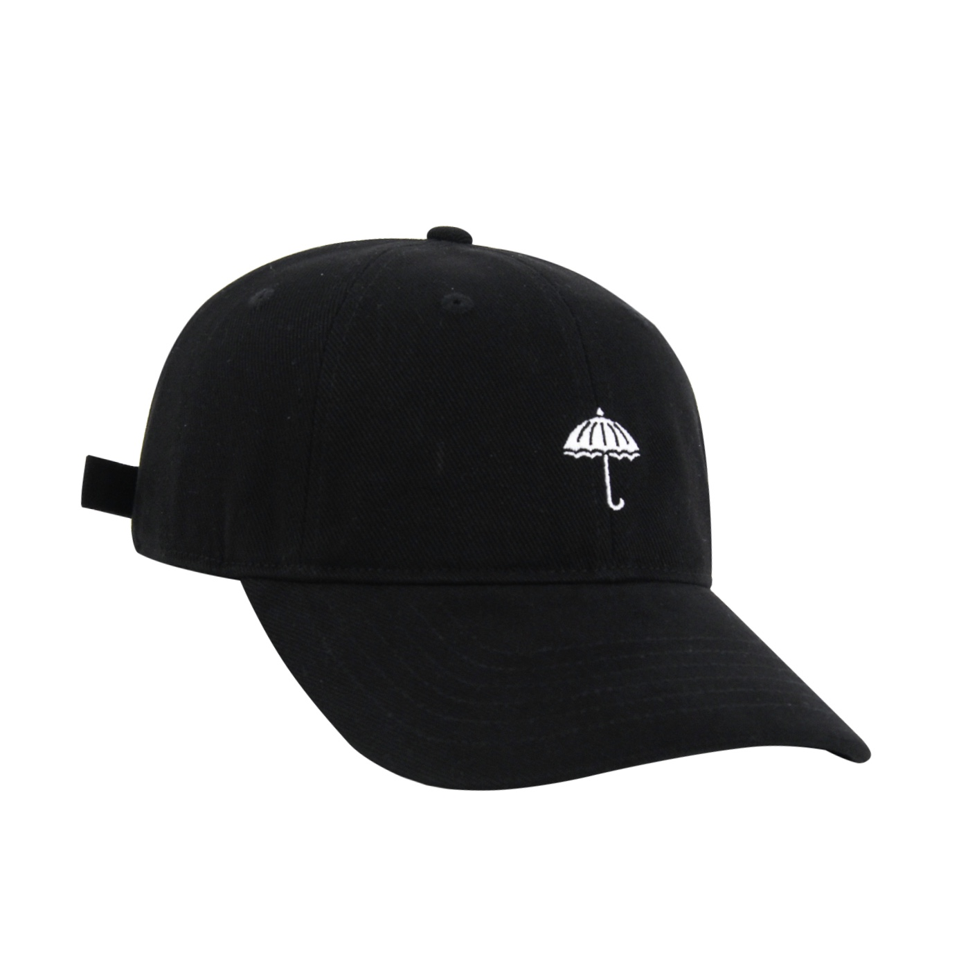 "画像1: HELAS ""CLASSIC CAP"" - BLACK (1)"