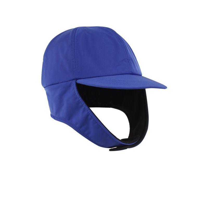 """画像1: HELAS """"FLAP CAP """" - BLUE (1)"""