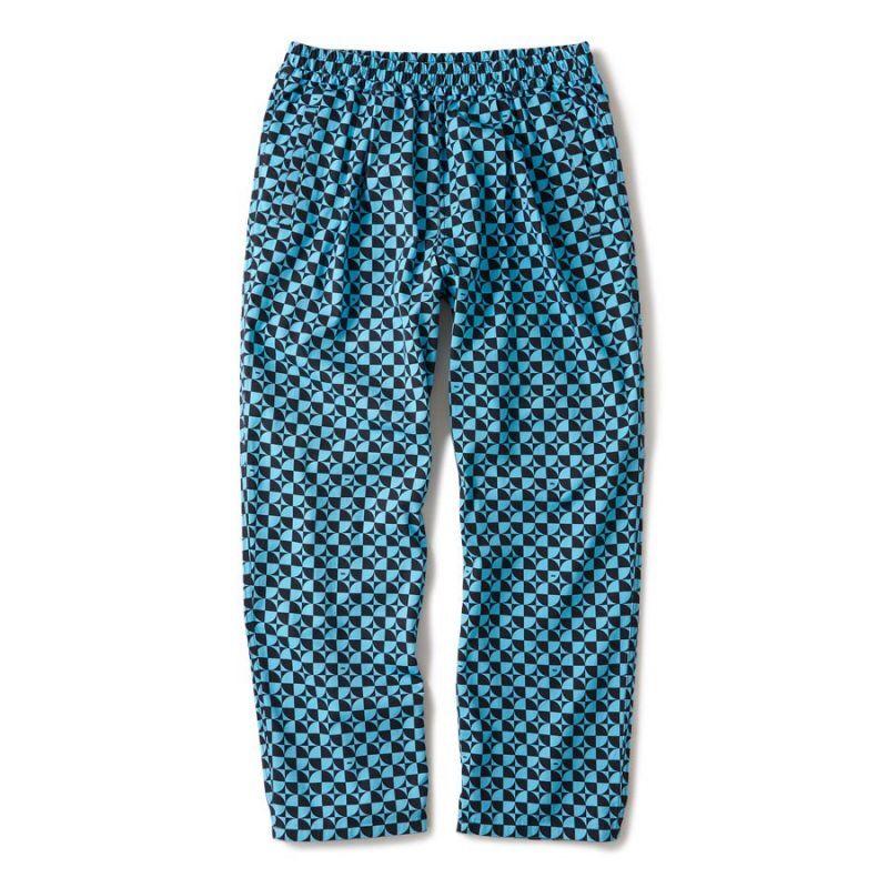 """画像1: FTC """"ALLOVER EASY PANTS"""" - BLUE (1)"""