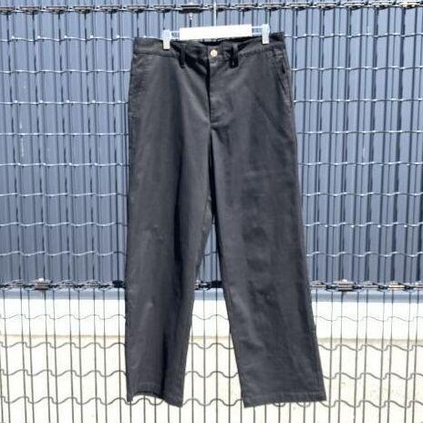 """画像1: FORMER """"CRUX SKATE PANT"""" - BLACK (1)"""